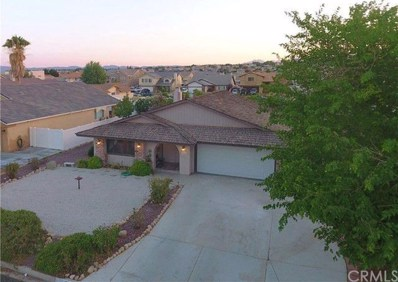 13980 Driftwood Drive, Victorville, CA 92395 - MLS#: 504376