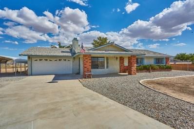 14657 Prenda Lane, Victorville, CA 92394 - MLS#: 504382