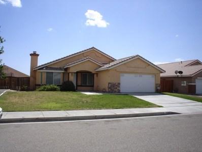 15487 Jojoba Lane, Victorville, CA 92394 - MLS#: 504404