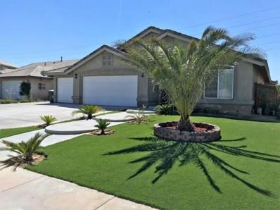 11543 Russet Place, Adelanto, CA 92301 - MLS#: 504428