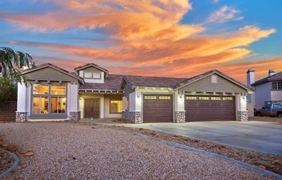 12361 Tonopah Court, Apple Valley, CA 92308 - MLS#: 504439