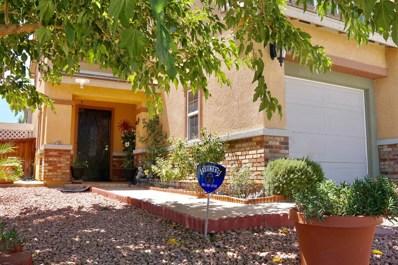 13093 Rancho Bernardo Street, Hesperia, CA 92344 - MLS#: 504451