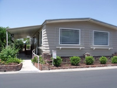 3669 Lake Grove Drive, Yorba Linda, CA 92886 - MLS#: 504468