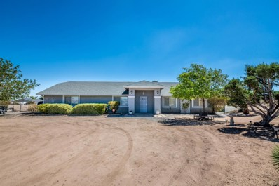 9125 Wilson Ranch Road, Phelan, CA 92371 - MLS#: 504469