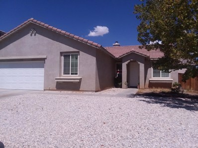 12954 Georgetown Lane, Victorville, CA 92392 - MLS#: 504504