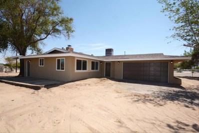 18676 Yucca Street, Hesperia, CA 92345 - MLS#: 504509