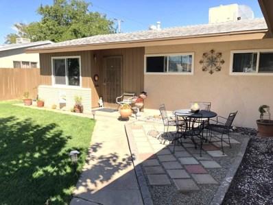 16172 Chula Vista Street, Victorville, CA 92395 - MLS#: 504538