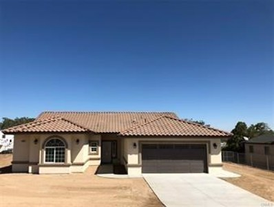 18324 Danbury Avenue, Hesperia, CA 92345 - MLS#: 504549