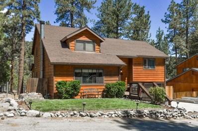 1666 Linnet Road, Wrightwood, CA 92397 - MLS#: 504563