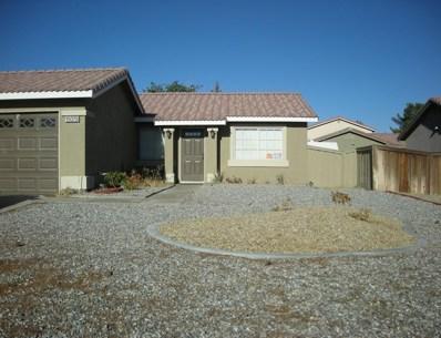 15078 Henderson Street, Adelanto, CA 92301 - MLS#: 504577