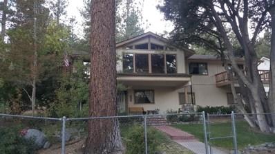 26732 Raven Road, Wrightwood, CA 92397 - MLS#: 504584