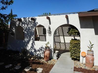 14460 Tawya Road, Apple Valley, CA 92307 - MLS#: 504585