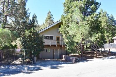 817 Apple Avenue, Wrightwood, CA 92397 - MLS#: 504616