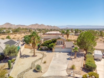16483 Iwa Road, Apple Valley, CA 92307 - MLS#: 504667