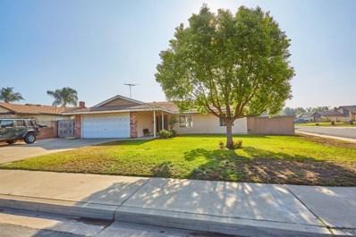2604 Aldon Avenue, La Verne, CA 91750 - MLS#: 504715