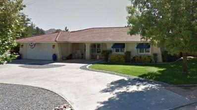 14947 Riverside Drive, Apple Valley, CA 92307 - MLS#: 504745