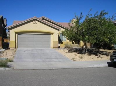 11546 Mesa Linda Street, Victorville, CA 92392 - MLS#: 504820