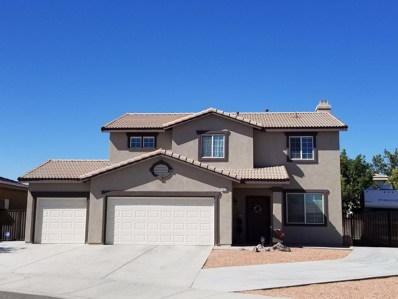 15638 Rocky Trail Way, Victorville, CA 92395 - #: 504861