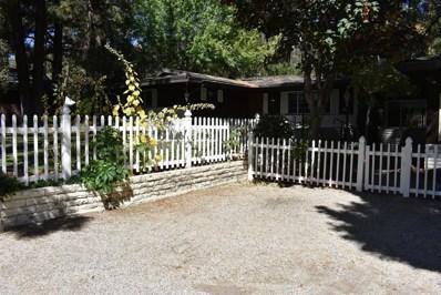 928 Snowbird Road, Wrightwood, CA 92397 - MLS#: 504864