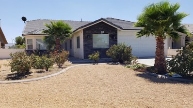 26907 Lakeview Drive, Helendale, CA 92342 - MLS#: 504870