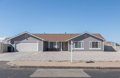 11786 Chisholm Trail, Victorville, CA 92392 - MLS#: 504891