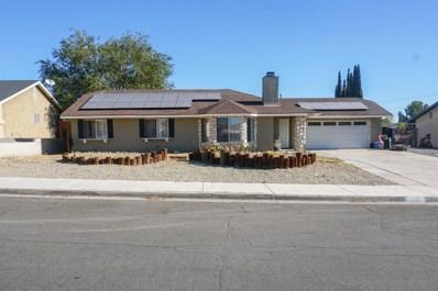 16986 Montecito Drive, Victorville, CA 92395 - MLS#: 504932