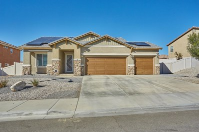14434 Chumash Place, Victorville, CA 92394 - MLS#: 504963