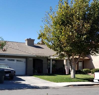 12565 Loma Verde Drive, Victorville, CA 92392 - MLS#: 504974