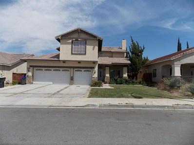 12857 Heston Street, Victorville, CA 92392 - MLS#: 505002