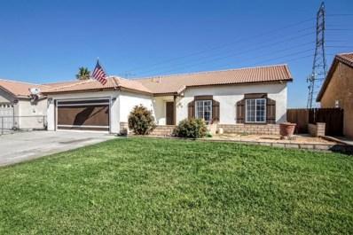 10960 Pemberton Way, Adelanto, CA 92301 - MLS#: 505041