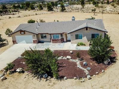 Pinon Hills, CA 92372