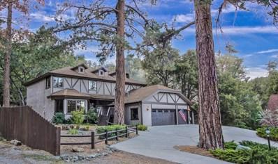 5776 Acorn Drive, Wrightwood, CA 92397 - MLS#: 505131