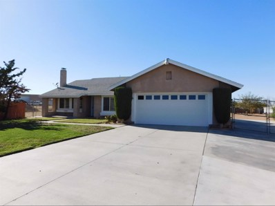 12730 Stage Coach Drive, Victorville, CA 92392 - MLS#: 505153