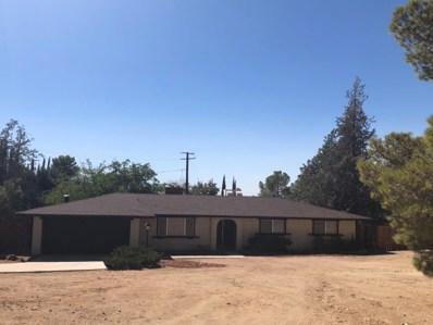 16242 Rimrock Road, Apple Valley, CA 92307 - MLS#: 505177