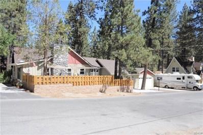 455 Crane Drive, Big Bear Lake, CA 92315 - MLS#: 505181
