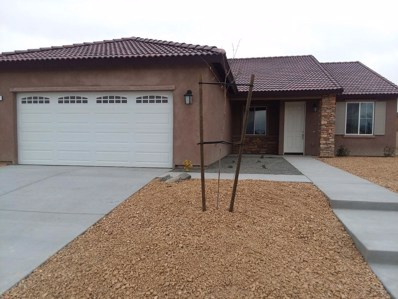 13427 Cypress Avenue, Victorville, CA 92395 - MLS#: 505190