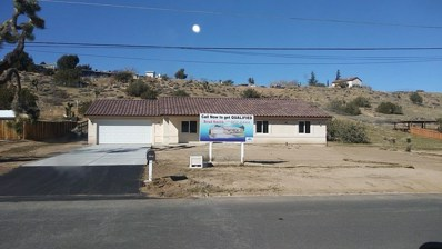 7668 Alston Street, Hesperia, CA 92345 - MLS#: 505191