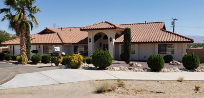 16521 Malahat Court UNIT 92308, Apple Valley, CA 92307 - #: 505207