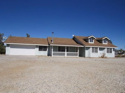 8579 Lager Road, Phelan, CA 92371 - MLS#: 505215