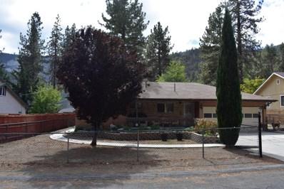 931 Snowbird Road, Wrightwood, CA 92397 - MLS#: 505220