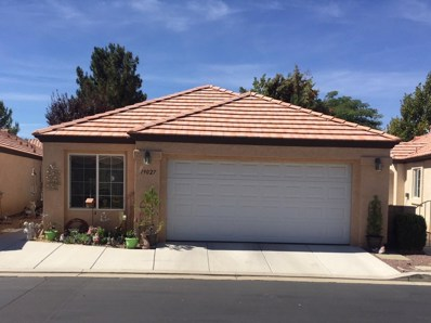 19027 Pamela Lane, Apple Valley, CA 92308 - MLS#: 505285