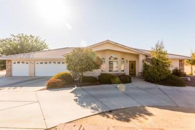 14454 Pamlico Road, Apple Valley, CA 92307 - MLS#: 505316