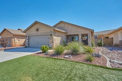 16743 Silica Drive, Victorville, CA 92395 - MLS#: 505318