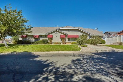 17940 High Ridge Lane, Victorville, CA 92395 - MLS#: 505319