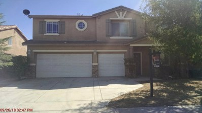 13849 Bluegrass Place, Victorville, CA 92392 - MLS#: 505326