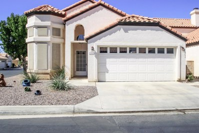 11528 Sunset Place, Apple Valley, CA 92308 - MLS#: 505330