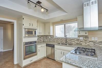 19930 Rimrock Road, Apple Valley, CA 92307 - MLS#: 505335