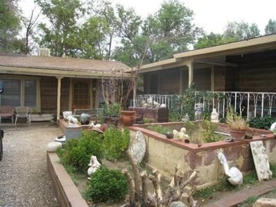 15571 Spencer Road, Victorville, CA 92394 - MLS#: 505374