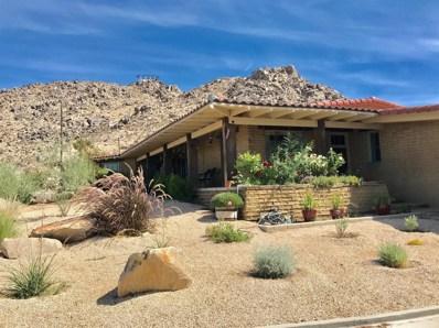 20164 Rancherias Road, Apple Valley, CA 92307 - MLS#: 505419