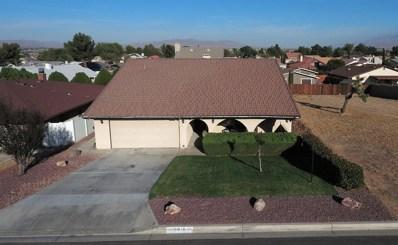 12819 Autumn Leaves Avenue, Victorville, CA 92395 - MLS#: 505431